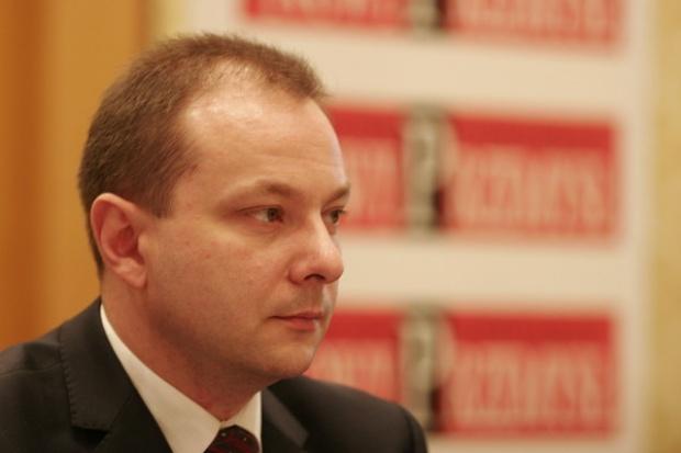 Prezes PGNiG Michał Szubski: ilość projektów energetycznych opartych na gazie nierealna