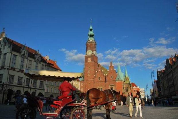 Wybudują obwodnicę Wrocławia