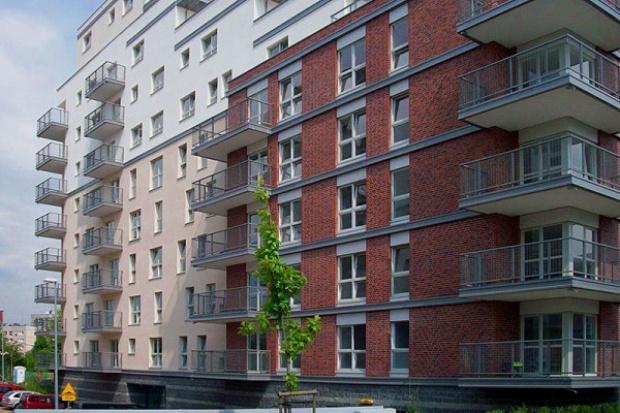 Bipromet zakończył budowę Dębowych Tarasów w Katowicach