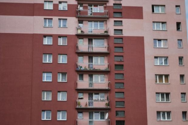 Mieszkania stanieją, bo spada popyt