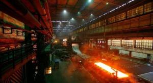 Zysk chińskiej spółki stalowej Baosteel wzrósł o 19 proc.