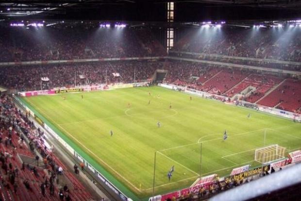 Ukraina wstrzymuje przygotowania do Euro 2012