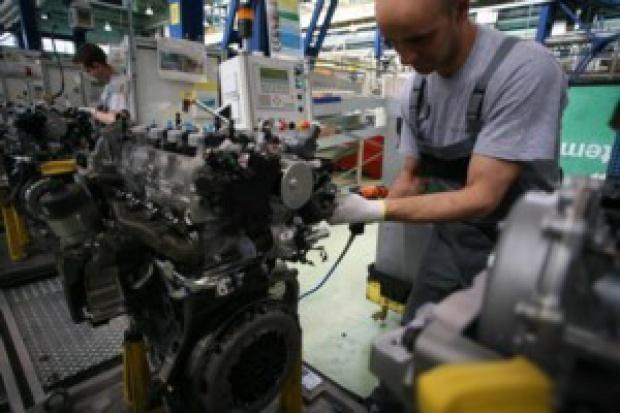 Eksport moto-przemysłu w I półroczu br. - dynamika utrzymana