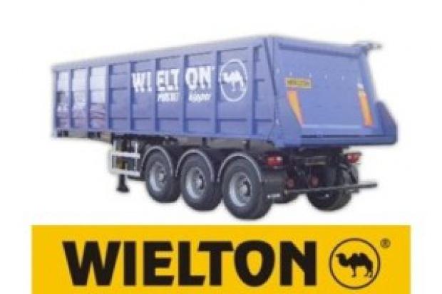 Wielton szuka nowych rynków