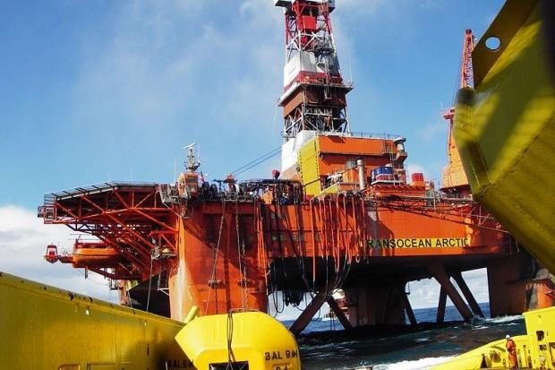 Norwegowie odkryli nowe złoża gazu na Morzu Barentsa