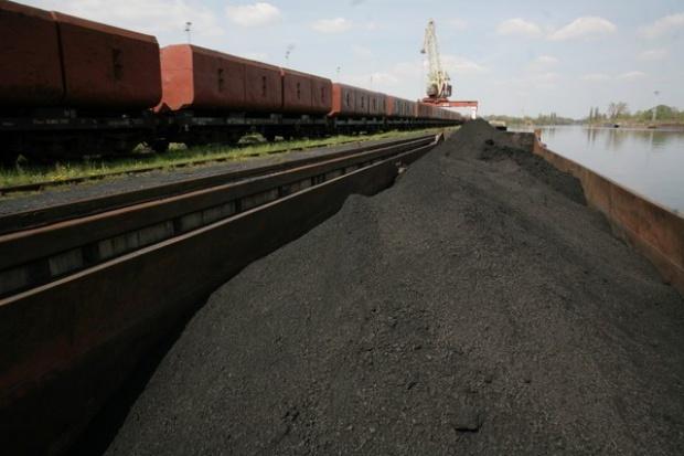 Chiny zwiększyły import węgla koksującego o 51,7 proc.