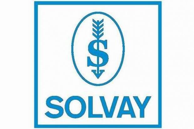 Grupa Solvay ma mniejszy zysk