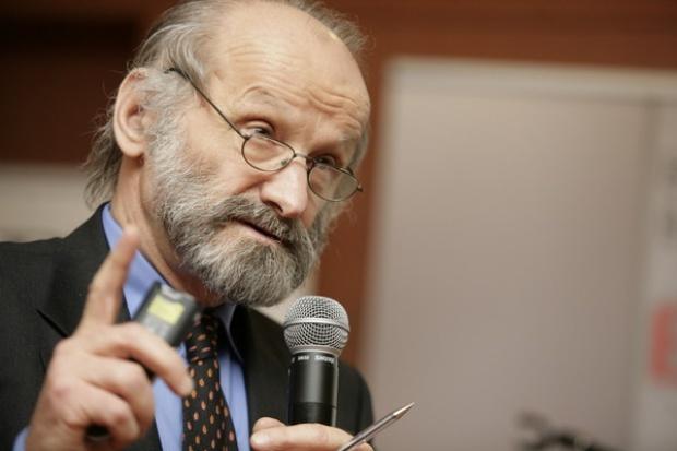 Prof. Popczyk: pakiet klimatyczny pomoże w rozwoju Polski