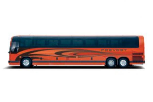 Amerykańska przygoda autobusów grupy Volvo