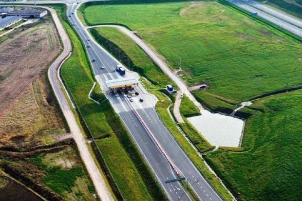 Shell wkracza na autostradę A1