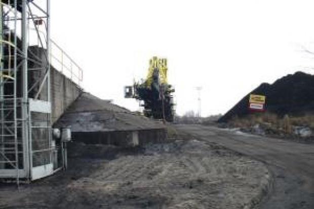 Belgowie sprowadzą węgiel do Polski