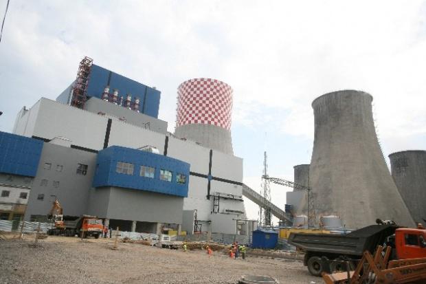 Blok w Elektrowni Łagisza wśród najnowocześniejszych na liście MAE