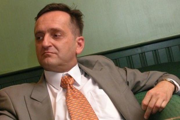 Grzegorz Ślak nie kieruje już J.W. Biochemical