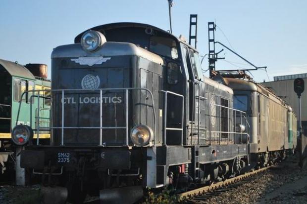 Prywatna logistyka kolejowa dobrze sobie radzi