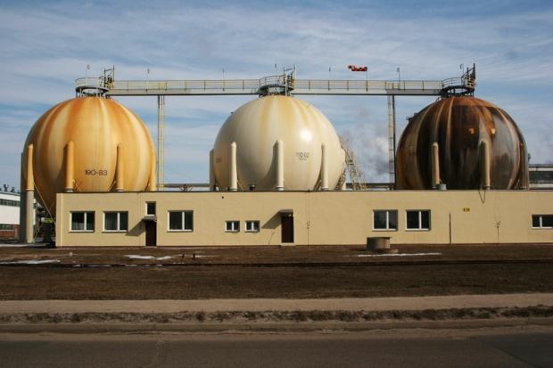 ZA Puławy mają dużą umowę z Dynea Chemicals Oy