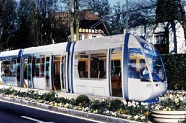 527 mln euro zysku Alstoma za dziewięć miesięcy 2008 r.