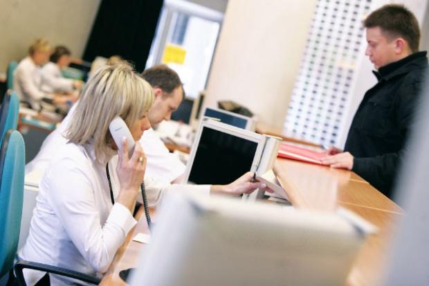 Telekomunikacyjne zacofanie samorządów