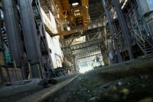 Rosyjski producent stali zwalnia pracowników