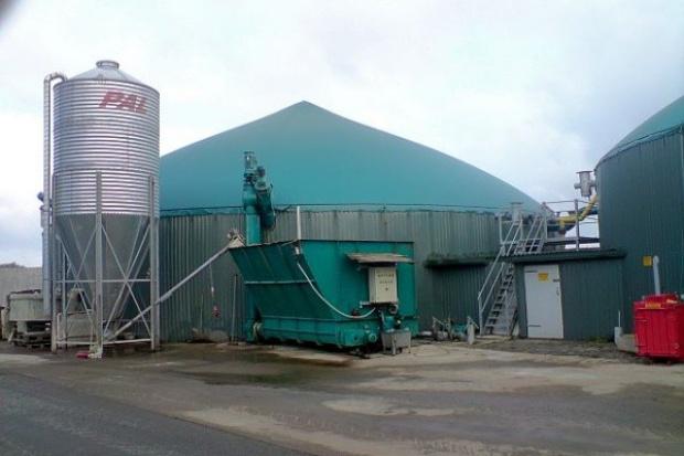 Energa wybuduje kilkaset biogazowni