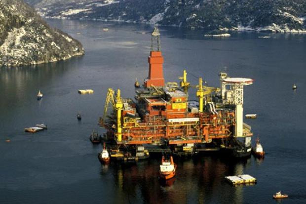 Norwegia oferuje w przetargach 79 licencji wydobywczych
