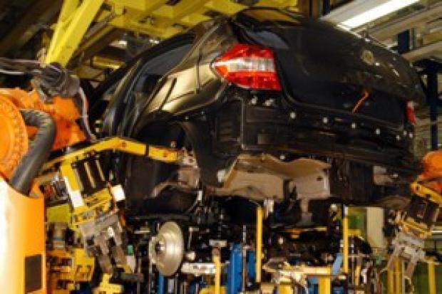 Kłopoty BMW