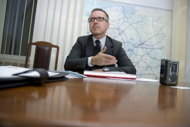 Prezes PKP Cargo: potrzebna jest głęboka restrukturyzacja