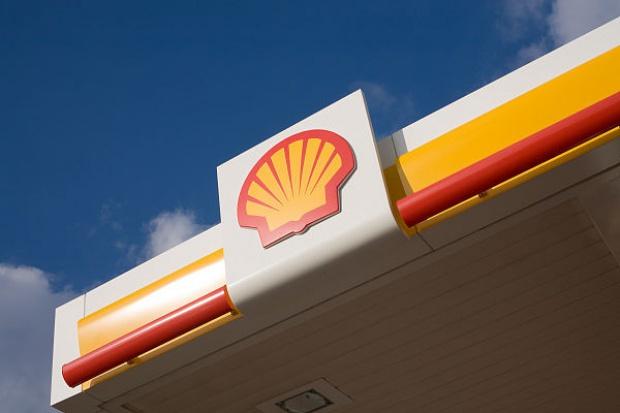 Pierwszy moduł CNG na stacji Shell
