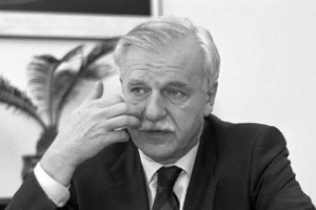 Andrzej Olechowski: jestem politykiem po odwyku