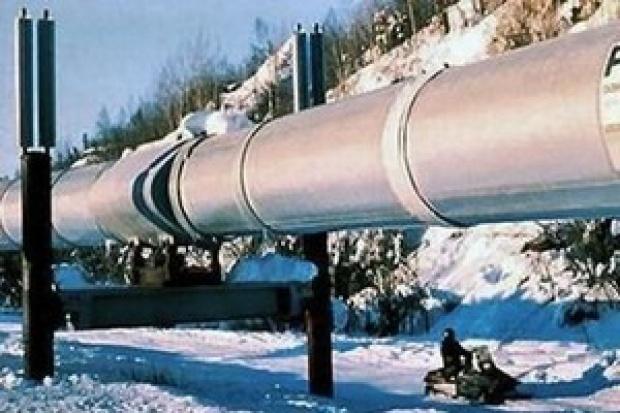 Ropa znad Morza Kaspijskiego bardziej realna