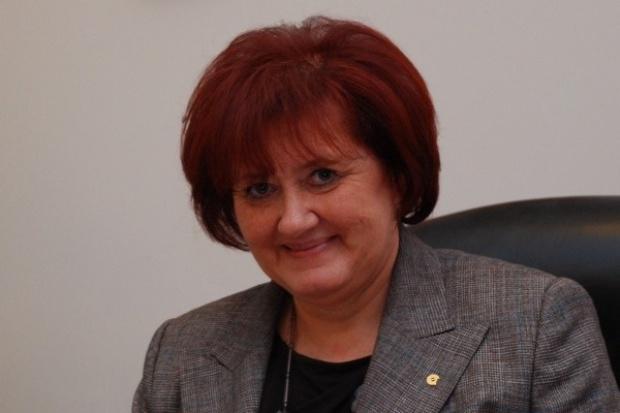 Wiceminister Joanna Strzelec-Łobodzińska: sektor węglowy potrzebuje zdolnych finansistów