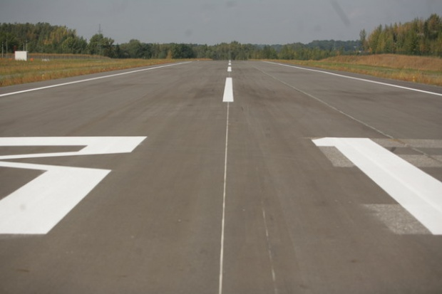 ULC do piątku ma zatwierdzić nowe opłaty terminalowe na 2009 r.