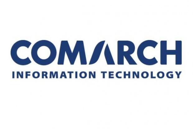 Comarch odnotowuje wzrost sprzedaży produktów i usług własnych