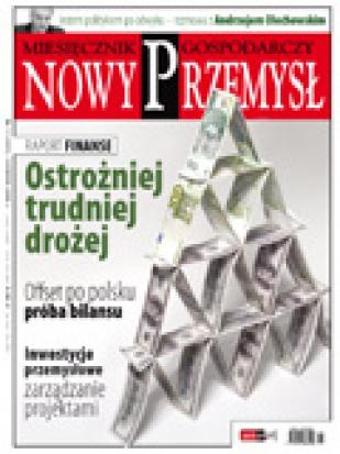 Nowy Przemysł 11/2008