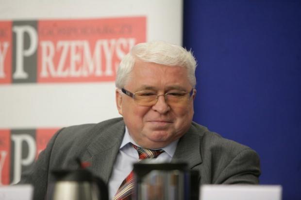 Wiceminister Bernard Błaszczyk: ceny energii dla mieszkańców mogą wzrosnąc nawet o 80 procent