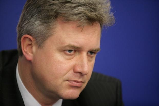 Jarosław Zagórowski: jest problem liderów związkowych