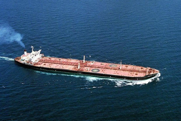 Piraci: 25 mln dol. okupu za tankowiec albo katastrofa