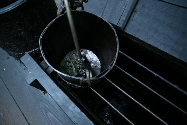 Spółka Kulczyka uparcie szuka ropy