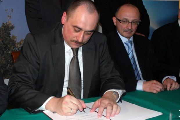 Bogdanka i Puławy strategicznymi partnerami