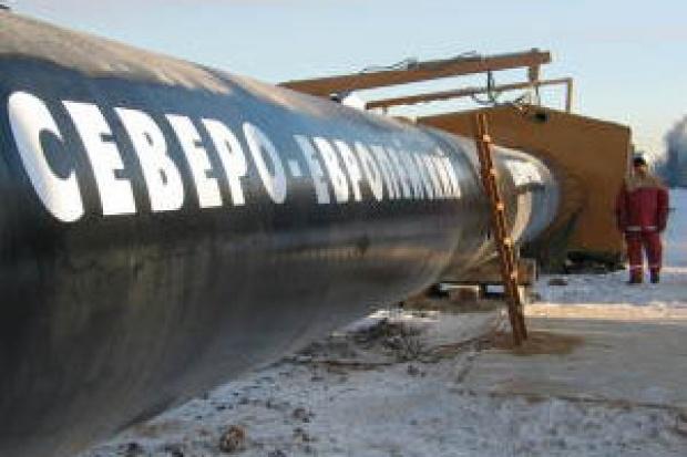 Przedłużenie rurociągu Odessa-Brody praktycznie przesądzone
