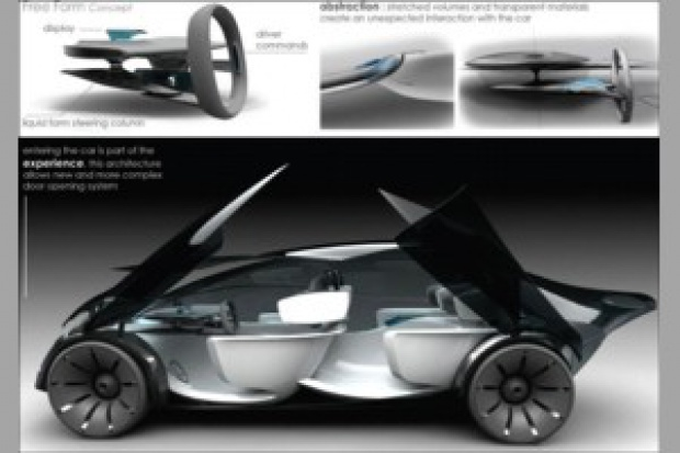 Bridgestone nagradza za innowacje