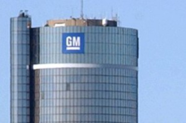 General Motors rozważa możliwość bankructwa