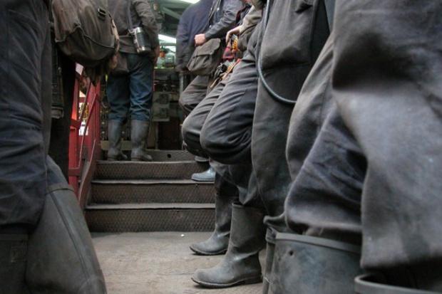 """Związkowcy z """"Przeróbki"""" zaczynają protest"""