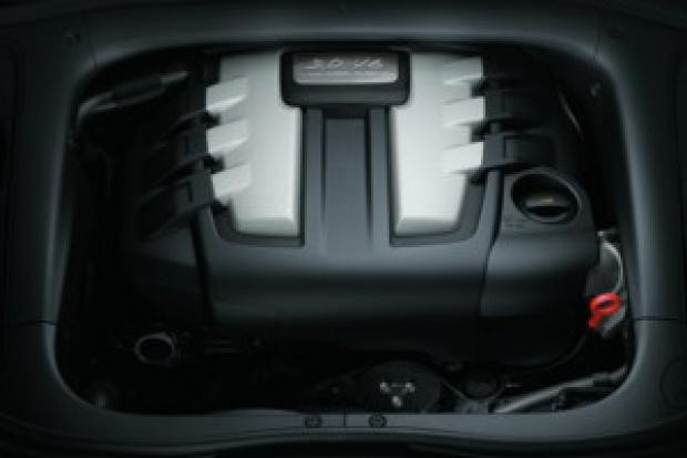 Porsche Diesel stało się faktem