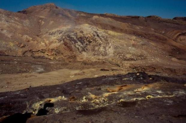 W Chinach odkryto duże złoże węgla