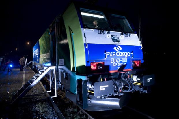 PKP Cargo zapowiada informatyzację
