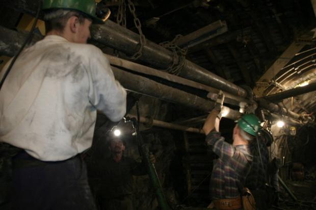 Górnictwo: w Katowicach dyskutowali o bezpieczeństwie pracy w kopalniach