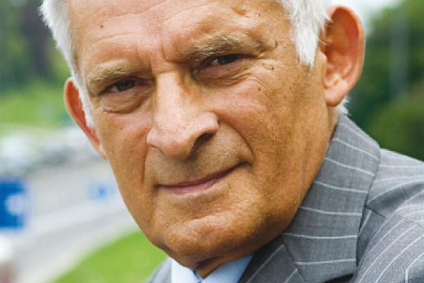 Jerzy Buzek: wychwytywanie CO2 to program flagowy Unii Europejskiej