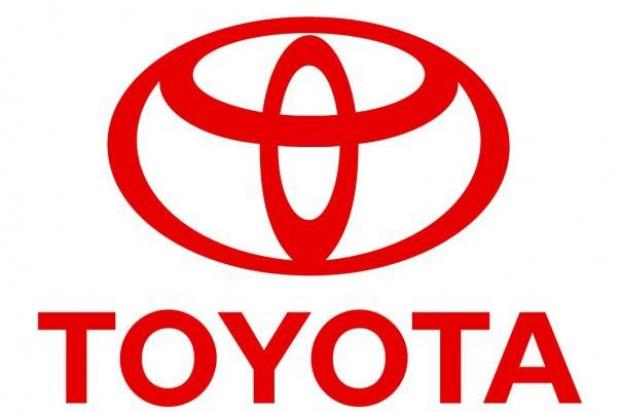 Toyota zwolni w Japonii 3000 pracowników