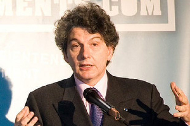 Thierry Breton nowym CEO Atos Origin