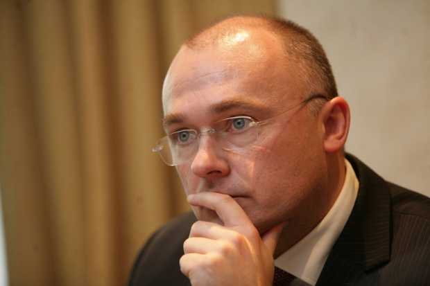 Przemysław Sztuczkowski: nie rozmawiamy na temat Alchemii